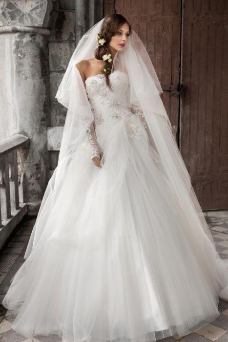 Платья свадебные в г.коломна